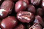 岩手の小豆